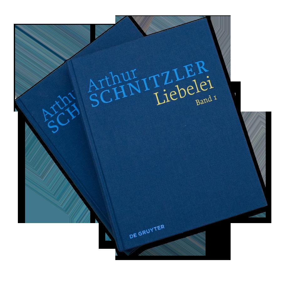 Historisch-Kritische Ausgabe Arthur Schnitzler: Liebelei