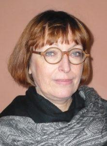 Portrait Konstanze Fliedl
